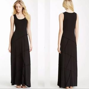 Karen Kane Carolyn Exposed Seam Maxi Dress